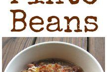 Beans - Dad / by Jennifer Lamb