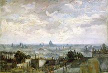 Art / Van Gogh