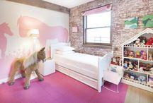 Kenzie's Room / by Jessica Inman