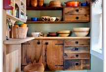Rustic homes / rustic and traditional homes ideas