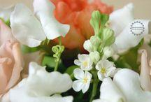 Мой мир - цветы / Цветы ручной работы