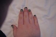 My Nails ! <3