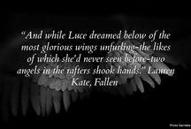 Fallen quotes