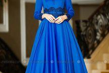 Turkish Islamic Fashion