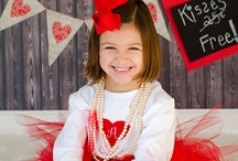 HOLIDAYS -- Valentine's photo ideas