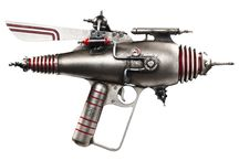 Ray Gun / Ray guns