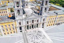 Palácios e Mosteiros portugueses