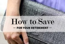 SAVING   Retirement / Everyone knows you need to save for retirement. But how exactly do you go about saving in the best way to maximize the amount of money you'll have in retirement? This board shows you how.