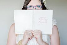 Brides Wearing Glasses / by Jennifer Vanderbeek