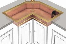 Eco-Conscious, Artisan Crafted Sinks Sparkle With Contemporary Class