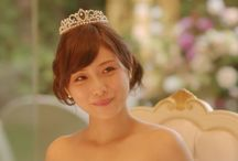 花嫁 髪型