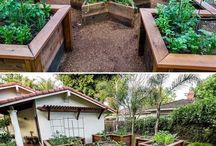 Garden Dreaming / Things I'd like to do/have but also things I'd love to have but never will. Going to use this as inspiration for projects on my home and also, possibly, hopefully, one day, in a new home. Eco or Container on land, so so so much land miles from anyone.