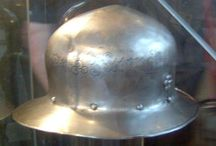 Kettle Hats / Extant Kettle Hats and Derivatives