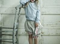 Moda niñitas