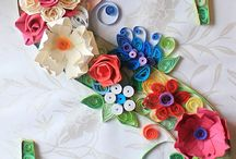 quilling designs ideas