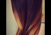 Hair Colour / by Helen Lawrence
