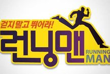 Running Man / by Karen Bartoli Guevara