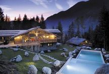 Ski Chalets / by Zoopla - Smarter Property Search