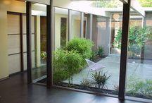 patio interno