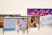 Frames & More / Great Framing Ideas for photos and more to stand out from the crowd.