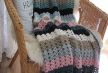 everything crocheted