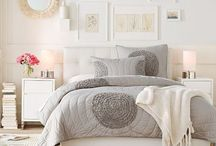 Bedroom Inspiration / by Amy Brewington