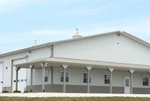 Wick Buildings Recreational