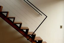 Steps and Stairs / by Jennifer Willis