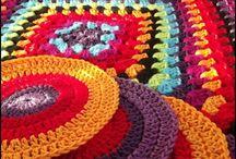 Granny idée et couleurs