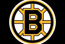 Boston Bruins / by Lucy Butler