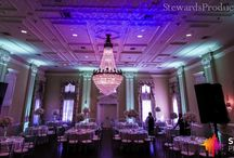 Dallas Wedding Dj, Lighting and Video Services, DFW Texas