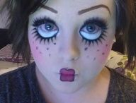 face - make up