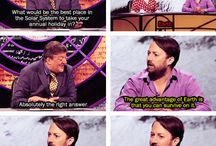 QI / Because British humour with a touch of knowledge is a great combination