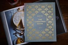 Booths Christmas Book / this years Booths Christmas book conceived, designed and created by us at smithandvillage.com