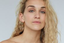 Gold Hoops: The Edit
