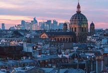 Paris by @Vutheara / Discover Paris through MyRoomIn Instagram ambassador: @Vutheara