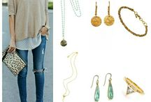 How To Wear It : What Jewelry to Wear