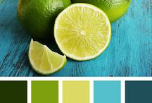 kitchen colours