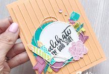 Stampin' Up! - Picture Perfect Birthday