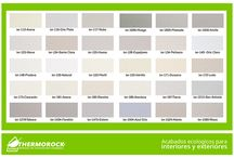 Productos Thermorock