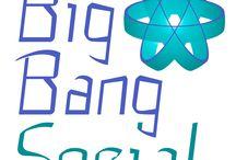 BigBangSocial / Aquí compartiremos nuestros propias aportaciones de #BigBangSocial que esperamos que les encanten, instruyan y sobre todo marquen un plan de acción para llevar a cabo su sueño.