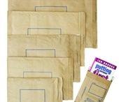 Padded Mailer Envelopes