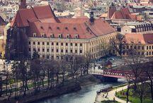 Wrocław / Wrocław