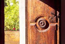 Doors / by Chelsea Briones