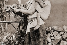 Baby dragen, draagdoeken, dragers etc. / Van alles wat. Mooie doekjes, tips, oude of etnische foto's etc.