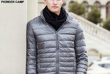 enjoy casual fashion comfort men clothing / to be a fashion man