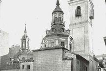 fotos antiguas Madrid