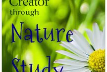 Nature Study Articles