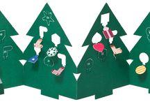 MUJI Christmas 2013 / MUJI Christmas 2013 gifts and items