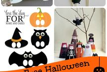 halloween art and craft